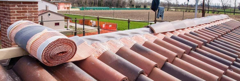 Dachreparatur für München und Bad Aibling, Dachdeckerei Schaper